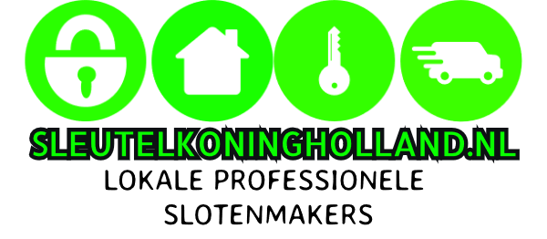 Slotenmaker in Amsterdam